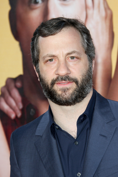 Judd Apatow Pictures: The Change-Up Movie Premiere Photos, Pics