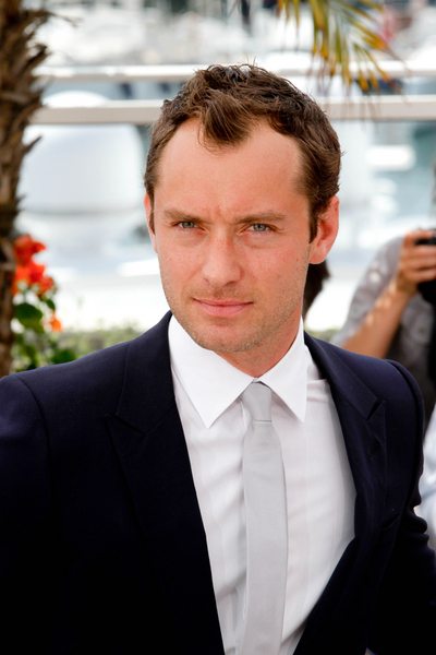 Jude Law Pictures: Cannes Film Festival 2011 Jury Photocall Photos, Pics