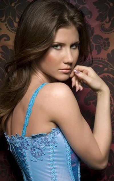 anna chapman hot russian spy 