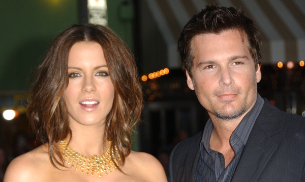 Kate Beckinsale and Len Wiseman Pictures: Whiteout Premiere Red Carpet Photos