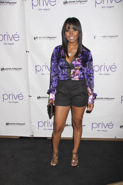 Keshia knight pulliam sexy