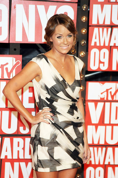 Lauren Conrad Pictures: 2009 MTV Video Music Awards Red Carpet Photos