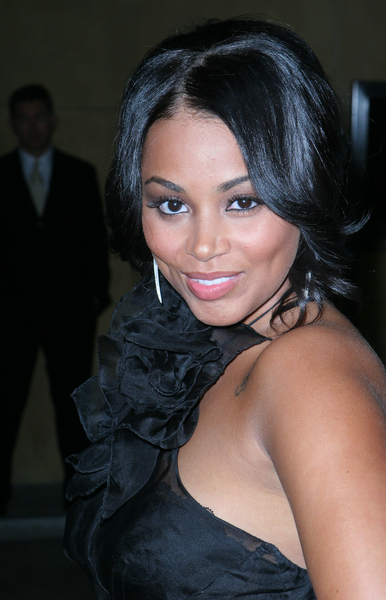 Lauren London Hot Red Carpet Pictures, Photos, Images &amp; Pics