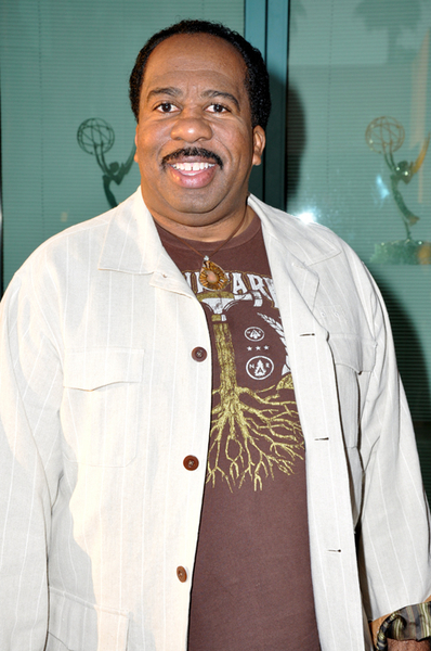 Leslie David Baker Wallpapers