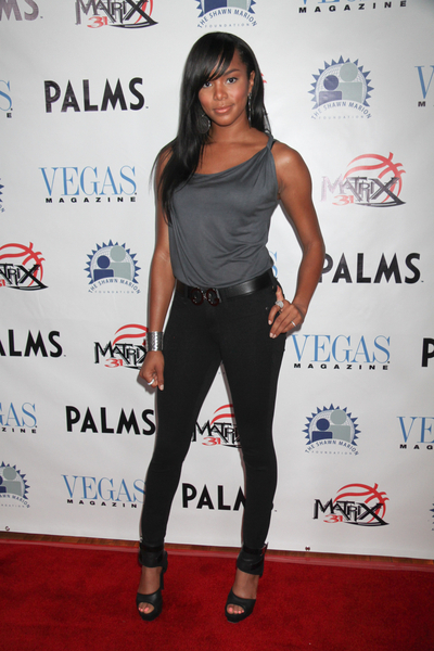 Probably, were sexy photos of letoya luckett consider, that
