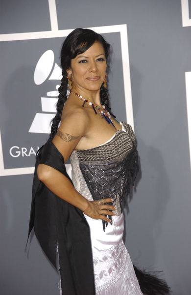 Lila Downs Hot Grammy Awards Red Carpet Pictures Photos