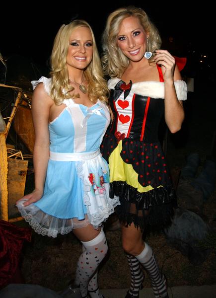 Milla Jovovich Halloween Costume