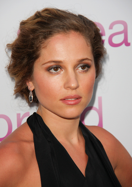 Margarita Levieva Hot Pictures: Spread Premiere Red Carpet Photos