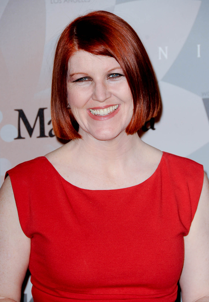 Kate flannery sexy