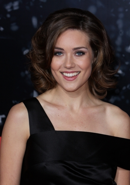 Megan Boone Hot Red Carpet Pictures, Photos, Images & Pics