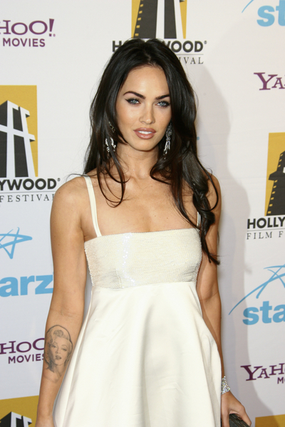 Megan Fox Pics - Hollywood Film Festival's 11th Annual Hollywood Awards
