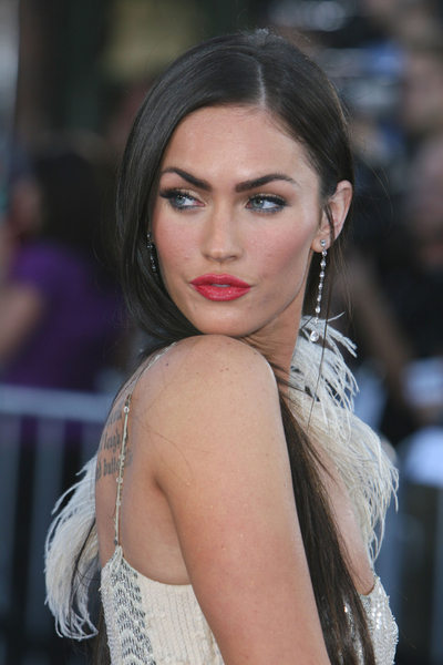 Hot Megan Fox Pictures