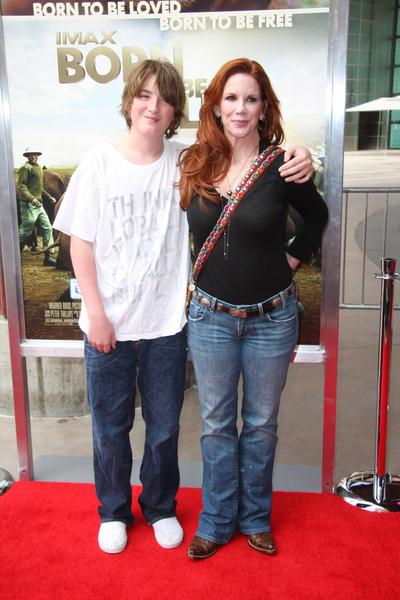 Melissa gilbert y bruce boxleitner dating 8