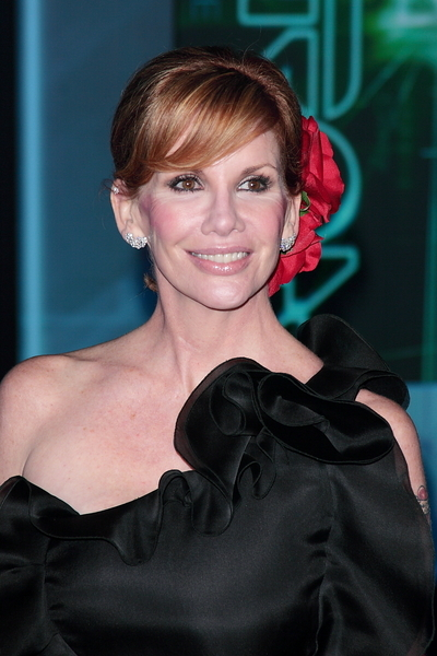 Melissa Gilbert Pictures: TRON: Legacy Movie Premiere Photos and Pics