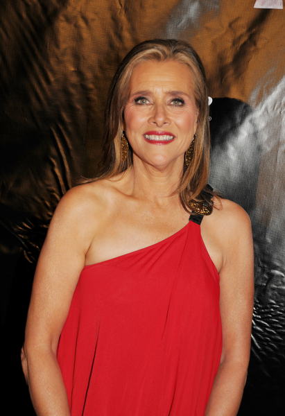 Meredith Vieira Pictures: Gracie Awards Gala 2011 Photos, Pics
