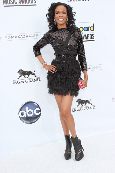 Michelle Williams Pictures Singer Michelle Williams Arrives At The 2011 Billboard Music Awards Held At The Mgm Grand Garden Arena On May 22