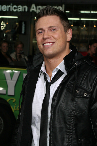 Mike Mizanin Gallery Pictures Photos Pics Hot