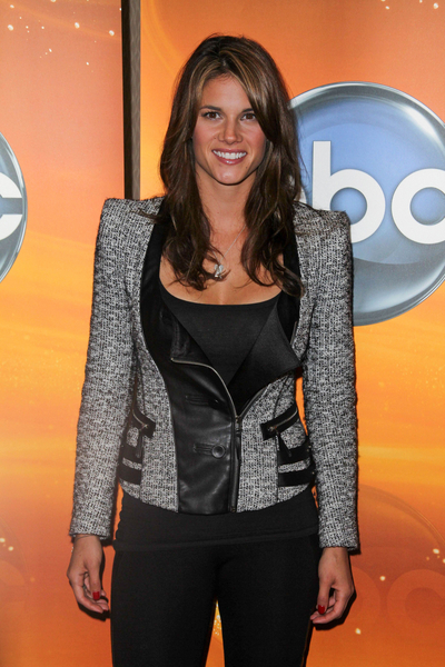Missy Peregrym Pictures Disney Abc Television Group May Press Junket 2011 Photos Pics