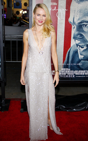 Naomi Watts Hot Style Pictures: AFI Fest 2011 Opening Night Gala - J. Edgar Premiere Photos, Pics