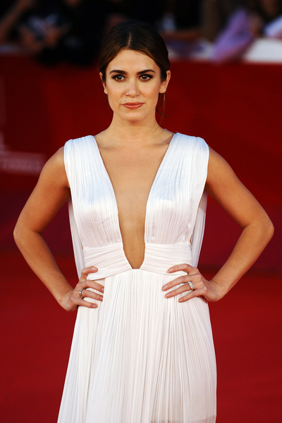 Nikki Reed Pictures: The Twilight Saga: Breaking Dawn - Part 1 Rome Film Festival 2011 Premiere Photos, Pics