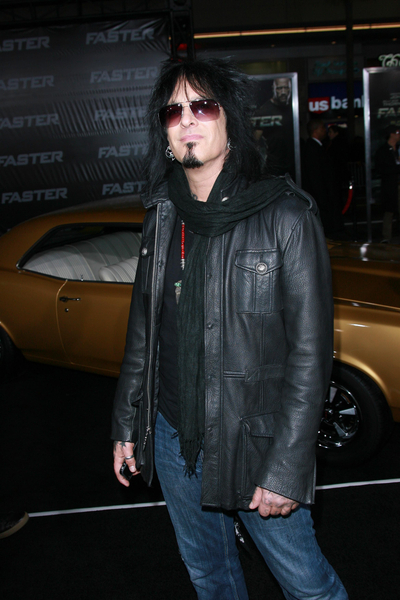 Nikki Sixx Gallery Pictures Photos Pics Hot Sexy Galleries Fashion Style Hair