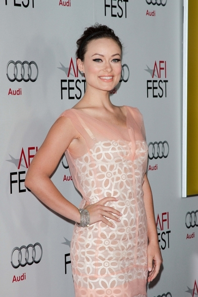 Olivia Wilde Pictures: AFI FEST 2011 - Butter Photos, Pics
