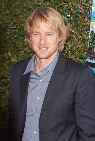Owen Wilson Gallery | Pictures | Photos | Pics | Hot | Sexy