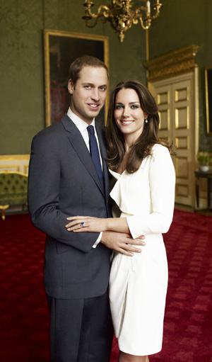 kate middleton and prince william engagement photos. kate middleton and prince