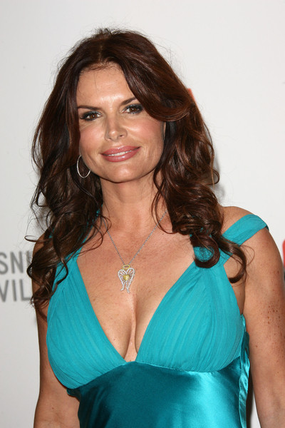 Roma Downey Hot Pictures: LACMA Presents Unmasking: The Lynda & Stewart Resnick Exhibition Gala Photos and Pics