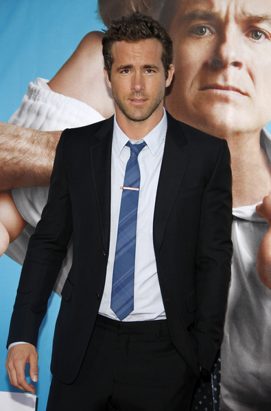 Ryan Reynolds Pictures: The Change-Up Movie Premiere Photos, Pics