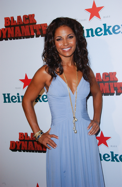 Hot whitfield Salli richardson