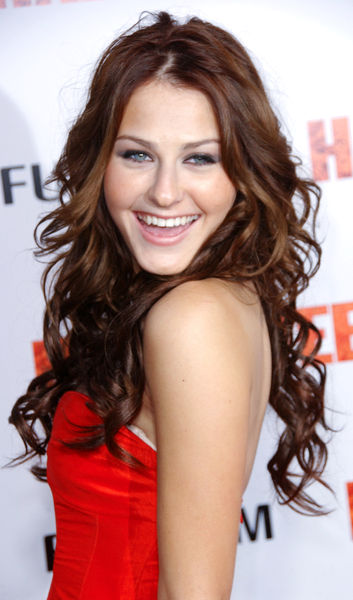 Scout Taylor Compton Sexy Pictures Halloween Ii Premiere