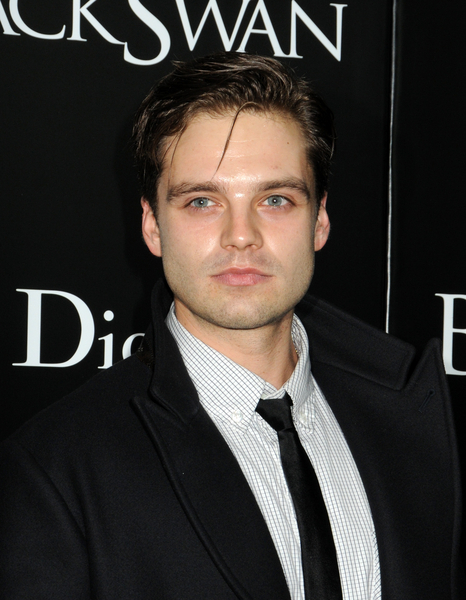 Sebastian Stan Pictures: Black Swan New York Movie Premiere Photos and Pics