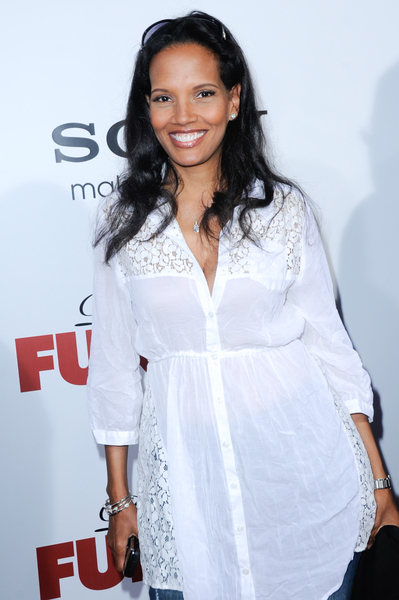 Shari Headley Pictures: Death at a Funeral Premiere Red Carpet Photos and Pics