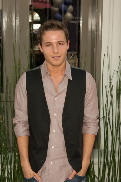 Shawn Pyfrom Pictures, Photos, Images & Pics - 7th Stuart House Benefit Red Carpet