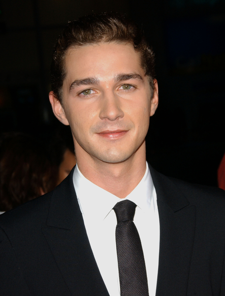 Shia LaBeouf Pics