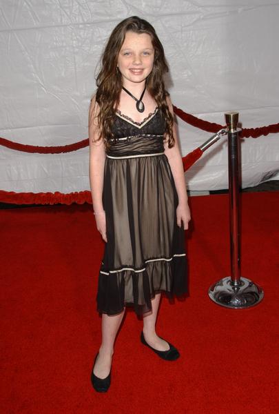 Picture of Stefania Owen |Stefania Owen Lovely Bones