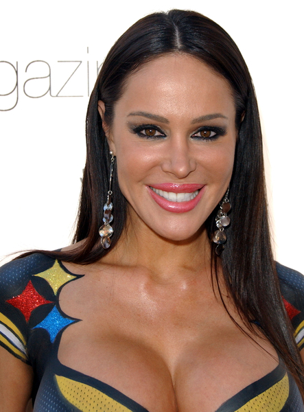 Tabitha Taylor Hot Playboy Mansion Party Pictures, Photos ...