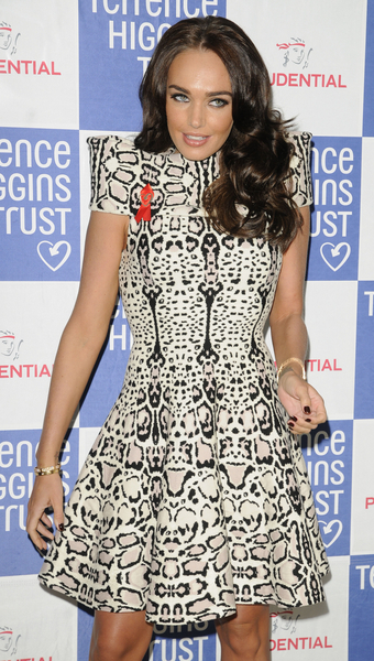 Tamara Ecclestone Hot Style Pictures: Lighthouse Gala 2011 Photos, Pics