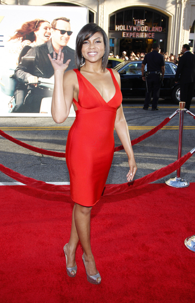 Taraji P Henson Gallery Pictures Photos Pics Hot