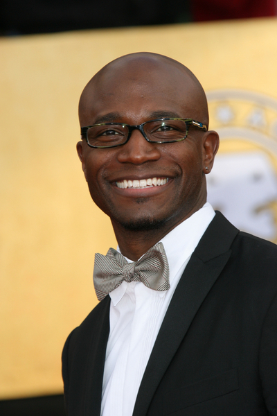 Taye Diggs SAG Awards 2011 Red Carpet Pictures: 17th Screen Actors Guild Awards Photos and Pics