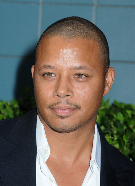 Terrence Howard Pictures Inglorious Basterds New York