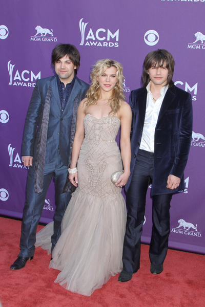 The Band Perry Pictures: Academy of Country Music (ACM) Awards 2012 Photos, Pics