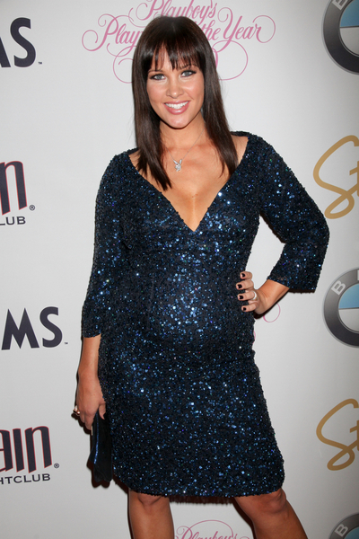 Tiffany Fallon Pictures Arrives On The Red Carpet At