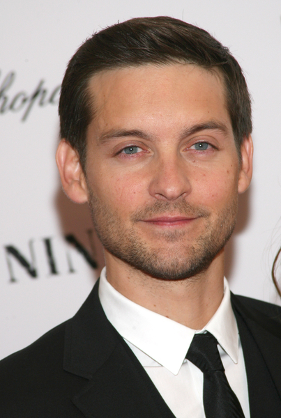 Tobey Maguire Pictures: Nine New York Premiere Red Carpet Photos