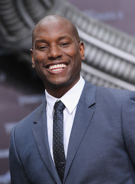 Tyrese Gibson Pictures: Transformers 3 Movie Premiere Berlin Photos, Pics
