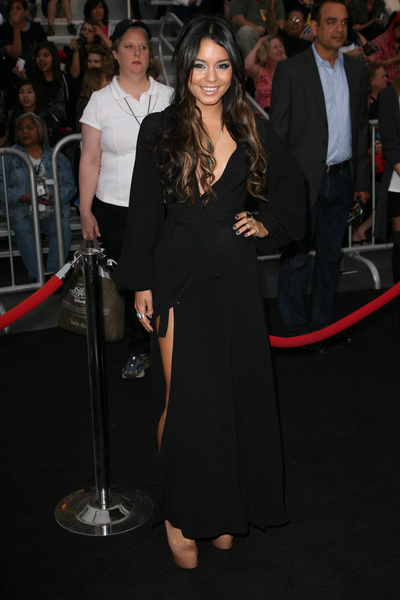 Vanessa Hudgens Pictures: Pirates of the Caribbean: On Stranger Tides Premiere Photos, Pics