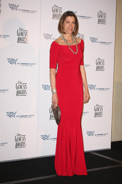 Wendie Malick Photos: Genesis Awards 2010 Red Carpet Pictures