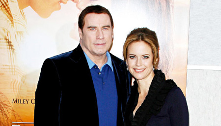 Kelly Preston On Parenting And Pregnancy The Conversation With 2015 ...