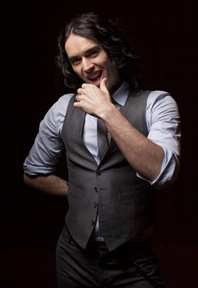 Russell Brand, pictures, picture, photos, photo, pics, pic, images, image, hot, sexy, latest, new, 2011